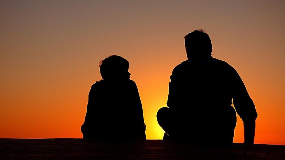 Kaj naj bi slišal vsak otrok od svojih staršev