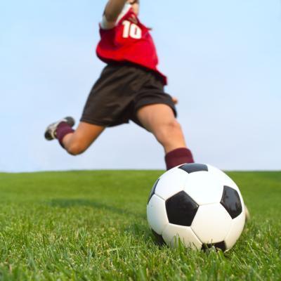 Predstavite nam vaš nogometni klub v rubriki: MOJ NOGOMETNI KLUB