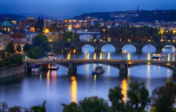 Mednarodni mladinski nogometni turnir v Pragi. Golden City Cup 2019 (CZ)