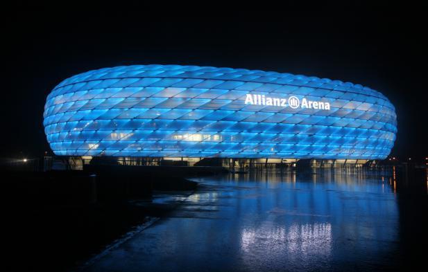 Mladinski nogometni turnir Bayern Trophy 2019 (NEM)