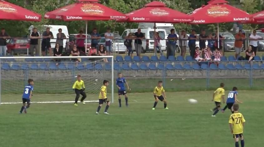10. mednarodni nogometni turnir Jastrobarsko (HRV)