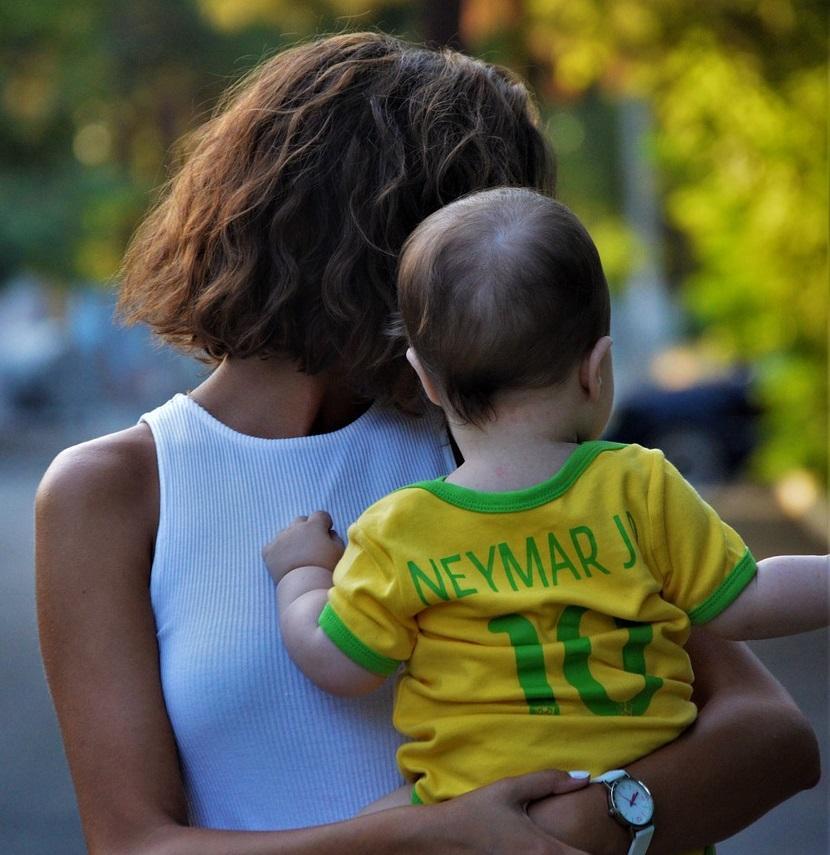Soccer mom ali mame nogometašev