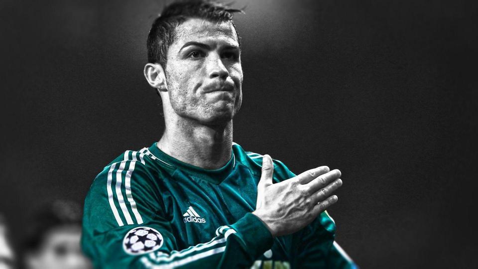Kaj o svoji nogometni poti meni Cristiano Ronaldo