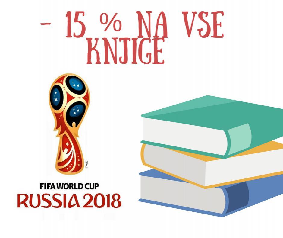 Vas zanima kje dobite knjige za nogometne trenerje 15 % ceneje?