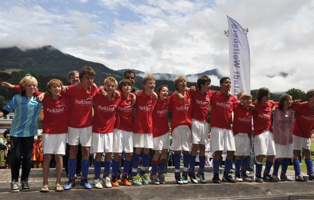 Wolfsberg Cup 2019 (AVT)