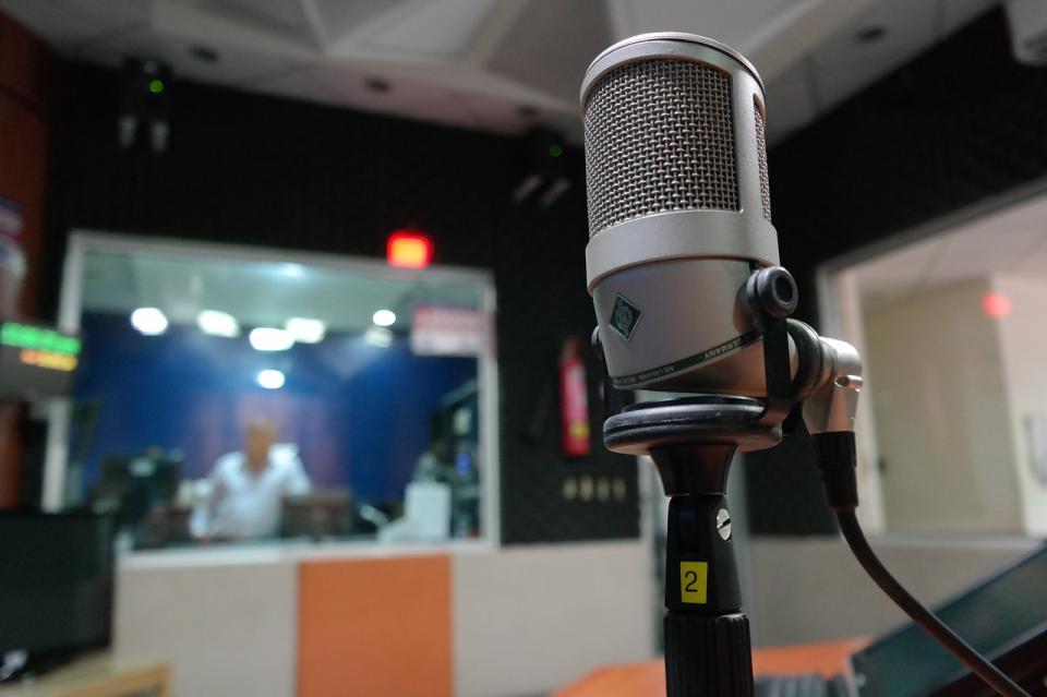 Prisluhnite, kaj smo povedali za Radio Prvi