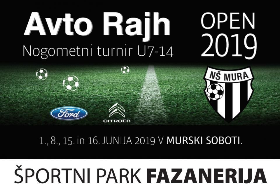 Avto Rajh Open 2019