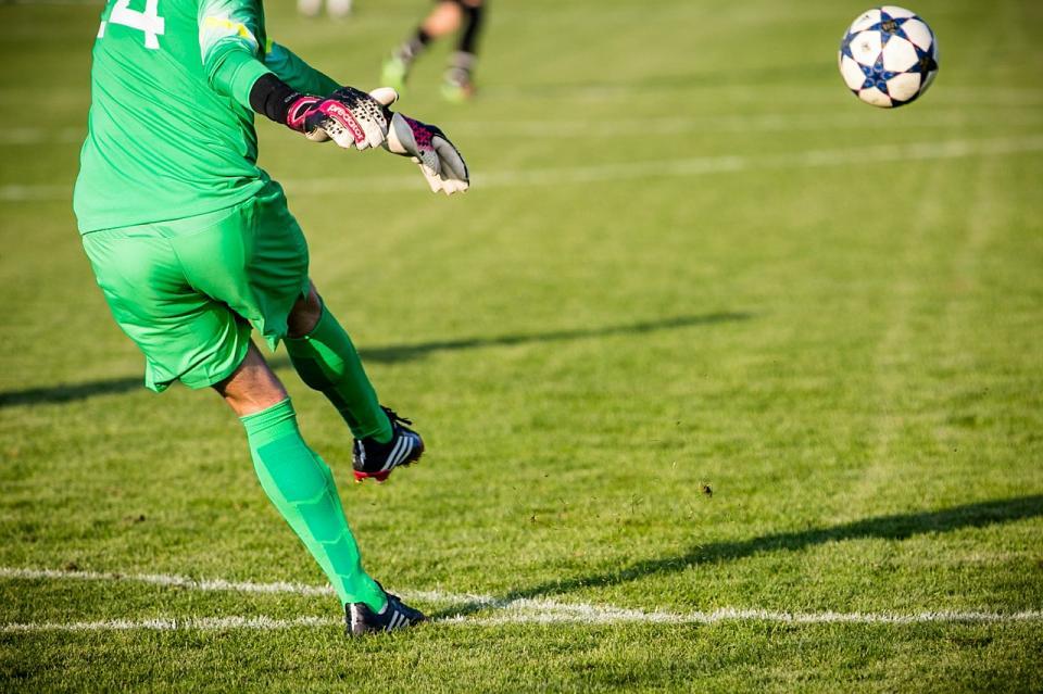 Nova sezona prinaša spremembe v pravilih nogometne igre