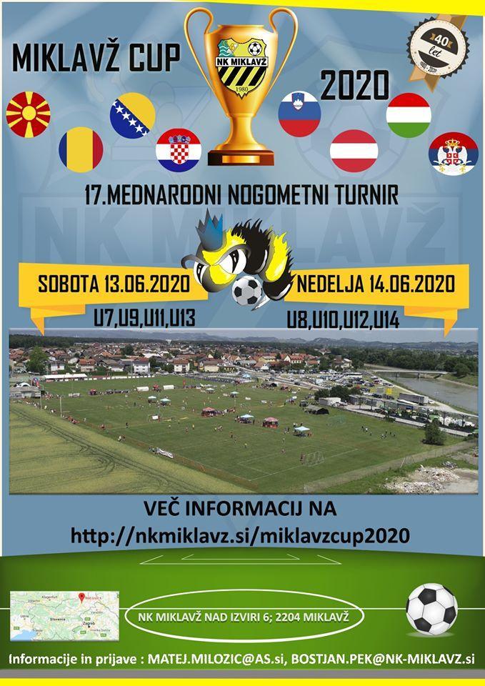 Miklavž Cup 2020