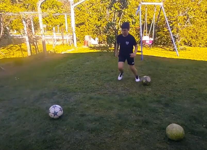 Razvoj kognitivnih sposobnosti v nogometu